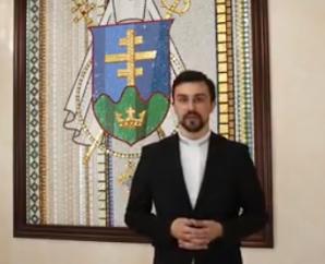Франківські священики вразили чуттєвим декламуванням вірша Тараса Шевченка