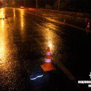 На Івано-Франківщині сталася вже друга смертельна аварія за добу