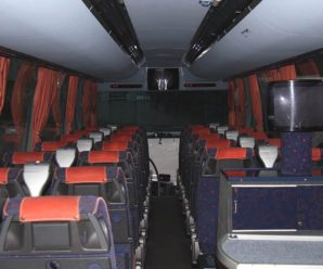 На Буковелі водій автобуса вкрав дитячу сумку з технікою і зняв з картки дитини 4000 гривень