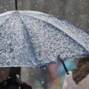 -12 і сніг: у перші дні весни на Україну очікує похолодання