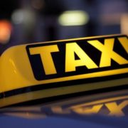 Міжнародний День таксиста