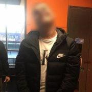 У Чехії затримали прикарпатця, який перебував у міжнародному розшуку