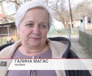 На Івано-Франківщині під час пожежі чоловік втопився у колодязі (відео)