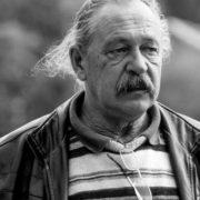 Помер відомий прикарпатський новеліст Василь Портяк
