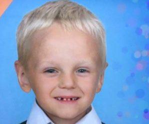 Червоний автомобіль і загадкове зникнення: вже другий місяць розшукують 6-річного хлопчика