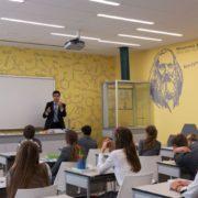 Дітей і вчителів чекають новації: представлений законопроект про повну загальну середню освіту