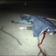 Труп прикарпатця ймовірно пролежав біля дороги 15 годин: поліція-розшукує водія-убивцю, який збив людину і втік з місця пригоди