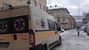 У Івано-Франківську троє дітей потрапили до лікарні через отруєння чадним газом