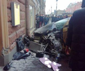 """""""Залишилась купа металу"""": """"Нова Зайцева"""" спровокувала моторошну смертельну аварію"""