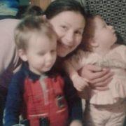 На Тернопільщині мама з двома маленькими дітьми поїхала у Почаївську Лавру і пропала