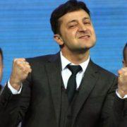 """""""Хтось від мене булаву ховає"""": Зеленський заявив, що ЦВК затягує оголошення результатів виборів"""