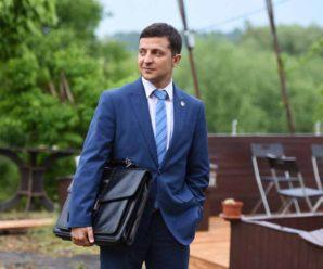 Володимир Зеленський: чи вдасться не розчарувати?
