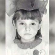 Американська сім'я удочерила дівчинку з України, а через рік їм надійшов лист