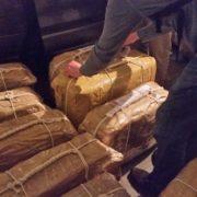 У Румунії хвилями на берег моря винесло 130 кг кокаїну