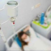 В Україні зафіксували нову смерть від небезпечної інфекції