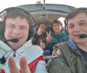 Дмитро Комаров про Карпати: Просто жахіття якесь!