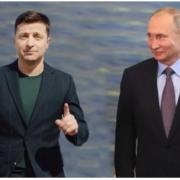 Як Зеленському вести перемовини з Путіним: поради від Саакашвілі