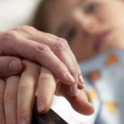 На Закарпатті у лікарні помер 7-річний хлопчик