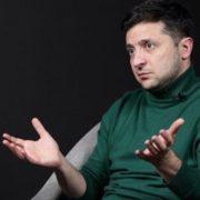 Зеленський змінив ім'я в Facebook