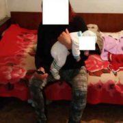 15-річна дівчина залишила місячну доньку п'яній бабусі і поїхала на два тижні в Одесу