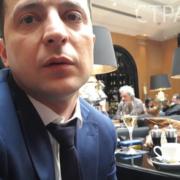 """""""Треба буде – поїдемо"""": Зеленський пояснив, чому не здав аналізи на НСК """"Олімпійський"""" (відео)"""