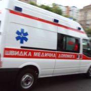 Лікар швидкої, якого поліція спіймала п'яним з колегами, написав заяву на звільнення