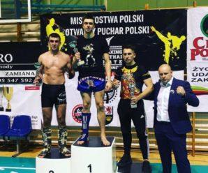 Калушанин виборов титул чемпіона Європи з кікбоксингу