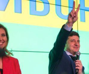 Володимир Зеленський розповів про свої перші кроки на посаді президента. Неочікувано!