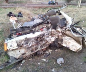 В мережі з'явилися нові кадри жахливої аварії на Франківщині. ФОТО
