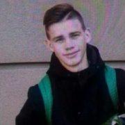 Поліція розшукала зниклого підлітка з Прикарпаття