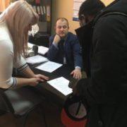 З Івано-Франківська депортують двох екс-студентів з Камеруну