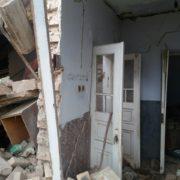 На Прикарпатті стався вибух газу в приватному будинку. ФОТО