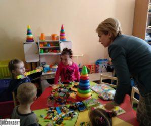 До Франківська приїхала міністр освіти і науки України Лілія Гриневич(ФОТО)