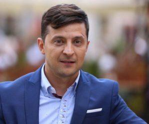 Зеленського спробують зняти з виборів через суд
