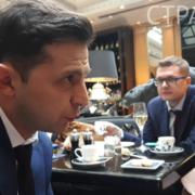 """""""Якби він себе так поводив із Путіним чи Кадировим, можливо, я б цей стиль розмови зрозумів. Але вчора він говорив із Президентом моєї країни."""""""