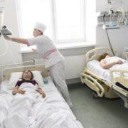 У Львові отруїлися вихованці дитсадка, трьох малюків госпіталізовано