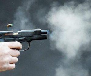 Здійснив 12 пострілів з пістолету: У кафе чоловік розстріляв музиканта
