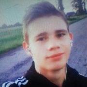 Поліція розшукує 17-річного прикарпатця, котрий вранці пішов з дому (фото)