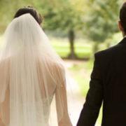 На Прикарпатті в цьому році уклали 50 шлюбів з іноземцями