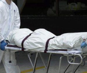 На Івано-Франківщині знайшли тіла двох людей