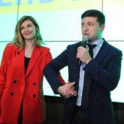 """""""Шпигувала"""": у Мережі заявили, що дружина Зеленського могла повідомляти про пересування українських військ"""