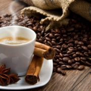 Студенти професора з Калуша п'ять років шукатимуть нові методи обсмажування кави. ВІДЕО