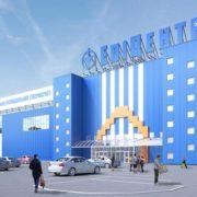 """У Калуші на """"солянці"""" побудують великий торговий центр"""