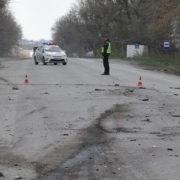 Їхали на свята додому: авто із українськими заробітчанами врізалося у вантажівку (фото)