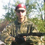 У смертельній ДТП біля Франківська загинув атовець (ФОТО)