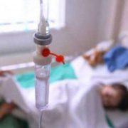 На Прикарпатті двоє дітей отруїлись чадним газом