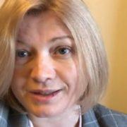 У Зеленського за добу відхрестилися від усіх обіцянок – Геращенко