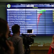 Аваков заявив про спроби отримати доступ до системи ЦВК з території Росії