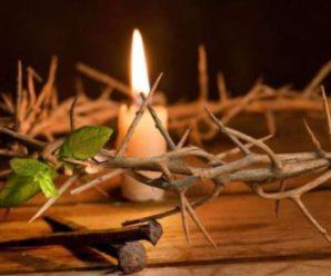 Сьогодні розпочався Страсний тиждень: які його головні традиції та заборони