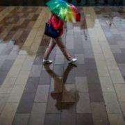 Тепло, але мокро: прогноз погоди в Україні на тиждень